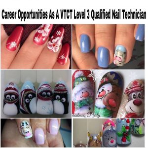 career nail technician course