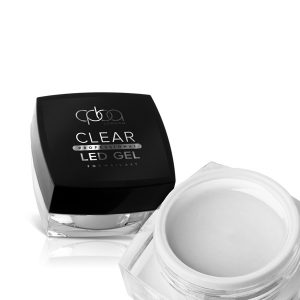 LED Gel Clear – 15g